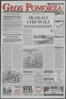 Głos Pomorza, 1997, sierpień, nr 188