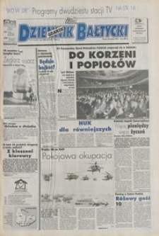 Dziennik Bałtycki, 1994, nr 219