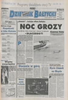 Dziennik Bałtycki, 1994, nr 227