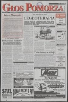 Głos Pomorza, 1997, sierpień, nr 201