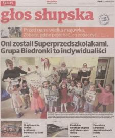 Głos Słupska : tygodnik Słupska i Ustki, 2016, nr 100