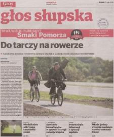 Głos Słupska : tygodnik Słupska i Ustki. 2016, nr 122