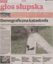 Głos Słupska : tygodnik Słupska i Ustki, 2016, nr 134