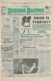 Dziennik Bałtycki, 1994, nr 258