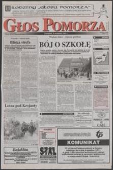 Głos Pomorza, 1997, wrzesień, nr 206