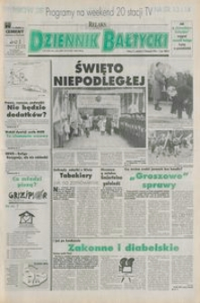 Dziennik Bałtycki, 1994, nr 263