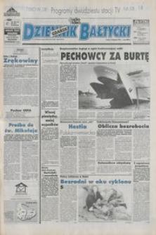 Dziennik Bałtycki, 1994, nr 272