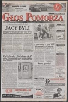 Głos Pomorza, 1997, wrzesień, nr 210