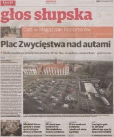 Głos Słupska : tygodnik Słupska i Ustki, 2016, nr 275