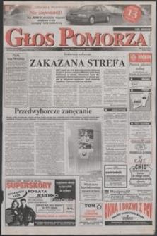 Głos Pomorza, 1997, wrzesień, nr 213