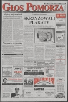 Głos Pomorza, 1997, wrzesień, nr 215