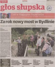 Głos Słupska : tygodnik Słupska i Ustki, 2016, nr 146