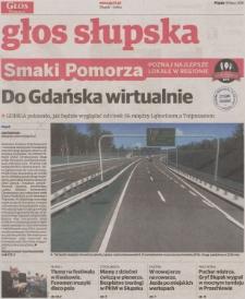 Głos Słupska : tygodnik Słupska i Ustki, 2016, nr 164