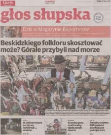 Głos Słupska : tygodnik Słupska i Ustki, 2016, nr 170