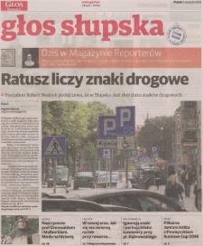 Głos Słupska : tygodnik Słupska i Ustki, 2016, nr 182