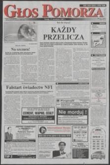 Głos Pomorza, 1997, wrzesień, nr 217