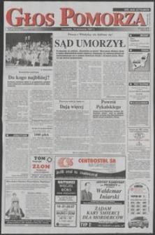 Głos Pomorza, 1997, wrzesień, nr 218