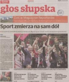 Głos Słupska : tygodnik Słupska i Ustki, 2016, nr 205