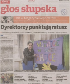 Głos Słupska : tygodnik Słupska i Ustki, 2016, nr 217