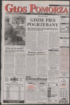 Głos Pomorza, 1997, wrzesień, nr 228