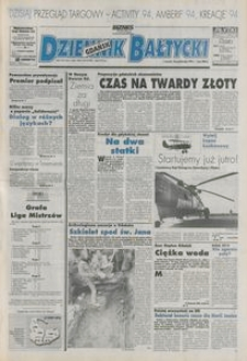 Dziennik Bałtycki, 1994, nr 245