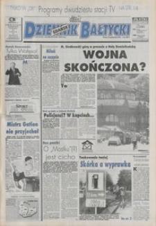 Dziennik Bałtycki, 1994, nr 249