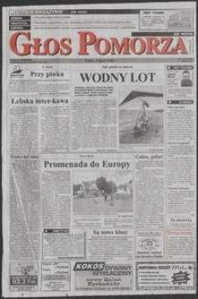 Głos Pomorza, 1998, lipiec, nr 153