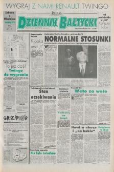 Dziennik Bałtycki, 1994, nr 281