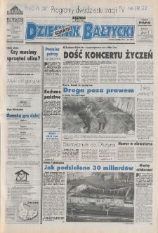 Dziennik Bałtycki, 1994, nr 285