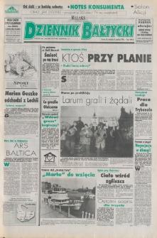Dziennik Bałtycki, 1994, nr 287