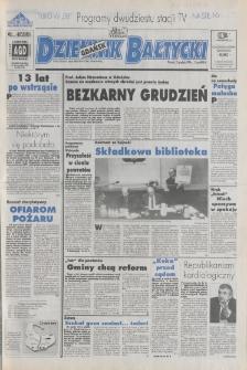 Dziennik Bałtycki, 1994, nr 289