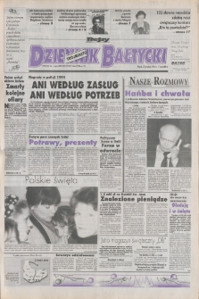Dziennik Bałtycki, 1994, nr 298