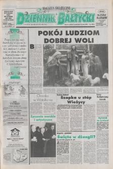 Dziennik Bałtycki, 1994, nr 299