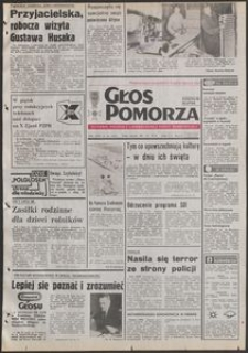 Głos Pomorza, 1986, maj, nr 124