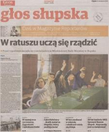 Głos Słupska : tygodnik Słupska i Ustki, 2016, nr 223