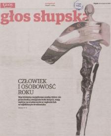 Głos Słupska : tygodnik Słupska i Ustki, 2016, nr 229