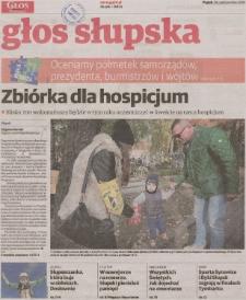 Głos Słupska : tygodnik Słupska i Ustki, 2016, nr 253