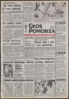 Głos Pomorza, 1986, czerwiec, nr 134