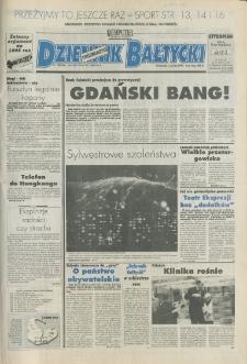 Dziennik Bałtycki, 1995, nr 1