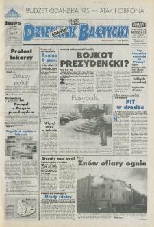 Dziennik Bałtycki, 1995, nr 3