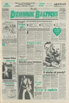 Dziennik Bałtycki, 1995, nr 6