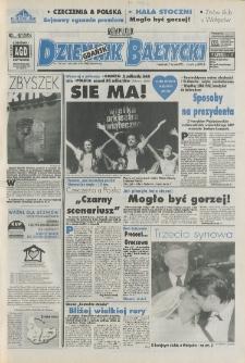 Dziennik Bałtycki, 1995, nr 7