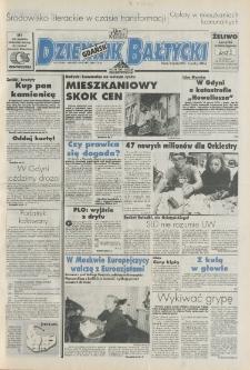 Dziennik Bałtycki, 1995, nr 8
