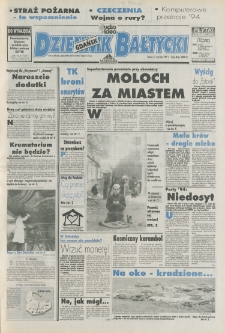 Dziennik Bałtycki, 1995, nr 9