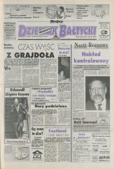 Dziennik Bałtycki, 1995, nr 11