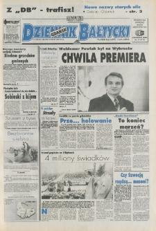 Dziennik Bałtycki, 1995, nr 13