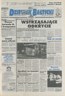 Dziennik Bałtycki, 1995, nr 14