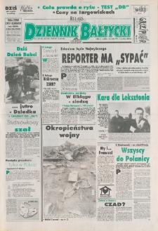 Dziennik Bałtycki, 1995, nr 18