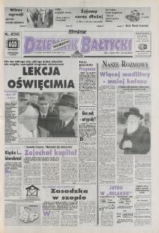 Dziennik Bałtycki, 1995, nr 23