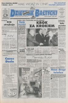 Dziennik Bałtycki, 1995, nr 26